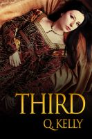 Cover for 'Third'