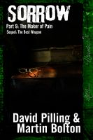 Cover for 'Sorrow Part 9: The Maker of Pain'