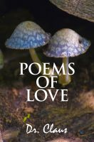 Cover for 'Poems Of Love'