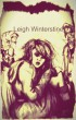 Caught In Stilled Flame by Leigh Winterstine