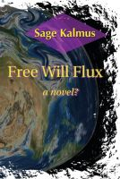 Cover for 'Free Will Flux'