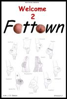 Cover for 'Fattown - Episode 2'