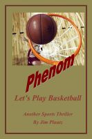 Cover for 'Phenom - Let's Play Basketball'