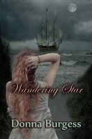 Cover for 'Wandering Star'