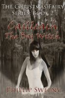 Cover for 'Cailleach—The Bog Witch:  Book 2 of The Christmas Fairy Series'