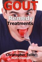 Cover for 'Gout Remedy Treatment: Discover How You can Stop Gout Pain for Good'