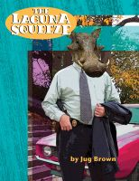 Cover for 'The Laguna Squeeze'