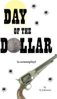 Cover for 'Day of the Dollar'