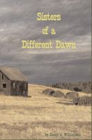 Cover for 'Sisters of a Different Dawn'