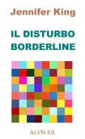 Cover for 'Il Disturbo Borderline'