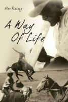 Cover for 'A Way of Life'