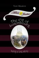 Cover for 'The Elf of Luxembourg'