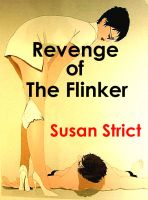 Cover for 'Revenge of The Flinker'
