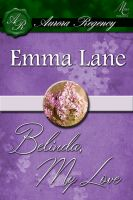 Cover for 'Belinda, My Love'