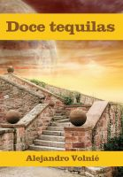 Cover for 'Doce tequilas'