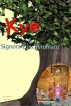 Kye e  la Signora Zuccherofilato by Andra de Bondt