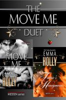 Cover for 'The Move Me Duet'