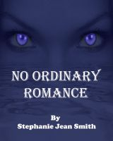 Cover for 'No Ordinary Romance'