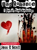 Cover for 'Bad Romance: 7 Deadly Sins Anthology'