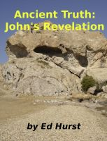 Cover for 'Ancient Truth: John's Revelation'