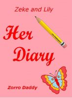 Cover for 'Zeke and Lily (Book Four): Her Diary'