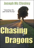Cover for 'Chasing Dragons'