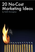 Cover for '20 No-Cost Marketing Ideas'