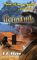 Cover for 'The Last Battle'