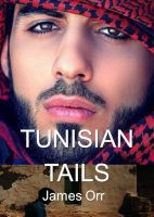 Cover for 'Tunisian Tails'