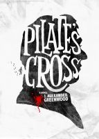 Cover for 'Pilate's Cross'