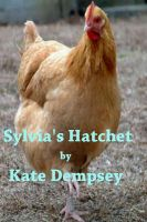 Cover for 'Sylvia's Hatchet'
