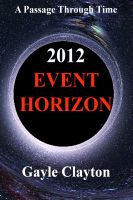 Cover for '2012 Event Horizon'