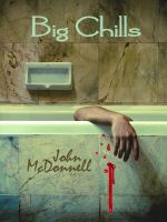 Cover for 'Big Chills'