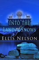Cover for 'Into The Land Of Snows'