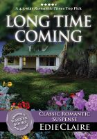 Cover for 'Long Time Coming'