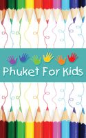 Cover for 'Phuket For Kids'