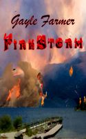 Cover for 'FireStorm'