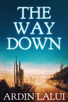 Cover for 'The Way Down'