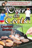 Cover for 'Over the Coals'
