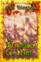 Cover for 'Fortunes of War'