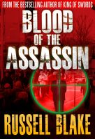 Cover for 'Blood of the Assassin'