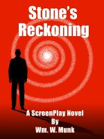 Cover for 'Stone's Reckoning'