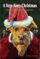 Cover for 'A Very Airey Christmas'