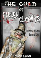 Cover for 'The Guild of Fallen Clowns'