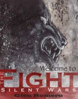 Cover for 'Welcome to the Fight: Silent Wars'
