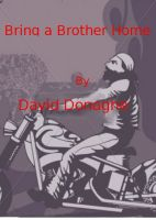 Cover for 'Bring a Brother Home.'