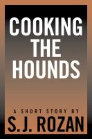 Cover for 'Cooking the Hounds'