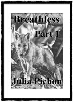 Cover for 'Breathless, Part 1'