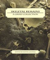 Cover for 'Skeletal Remains'