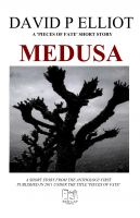 Cover for 'Medusa'